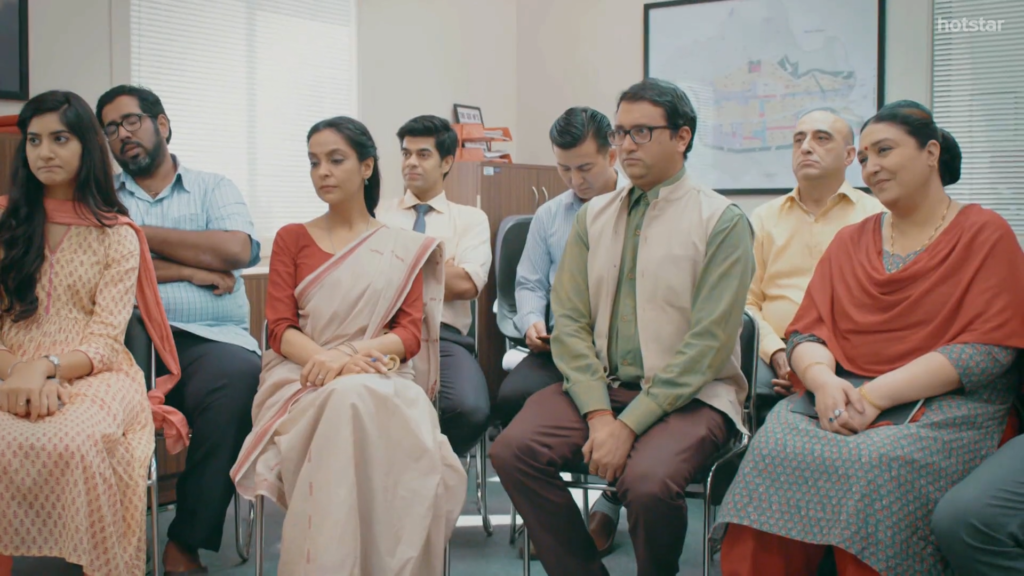 Hotstar 'The Office' to release on 28th June