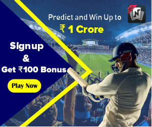 Sign-up on Nostragamus | Read Scoops