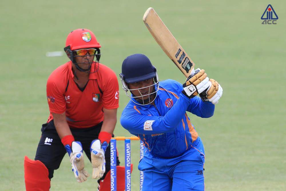 Image result for Maldives vs Malaysia cricket