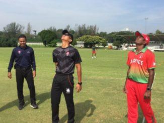 Malaysia tri-series Match 6 - TL vs MLD fantasy preview