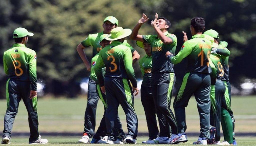 SA U19 vs PAK U19 2019 - 3rd ODI Fantasy Team