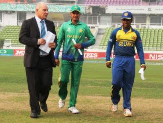 SL U19 vs PAK U19 - 5th ODI Fantasy Preview