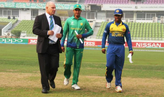 SL U19 vs PAK U19 - 5th ODI Fantasy Preview