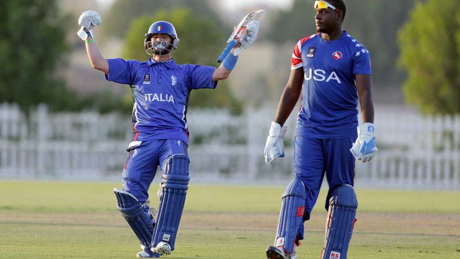 T20 WC Europe Match 2 - GER vs ITA Fantasy Preview