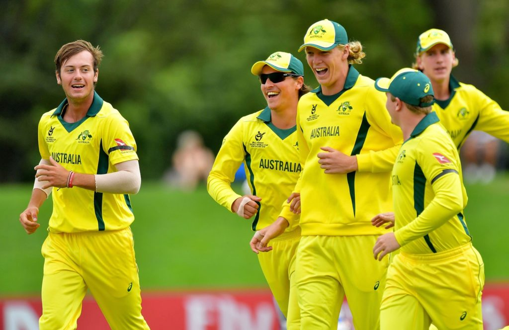 AUS U19 vs NZ U19 - 2nd ODI Fantasy Preview