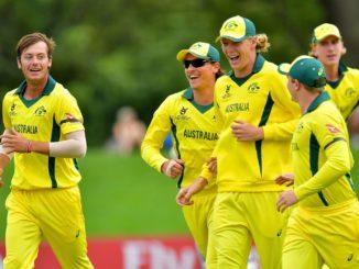 AUS U19 vs NZ U19 - 2nd ODI Fantasy Preview