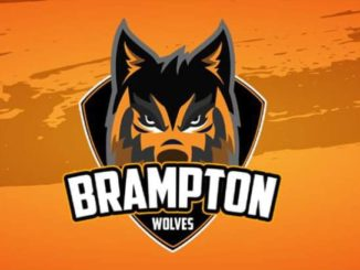 Brampton Wolves - GT20 Canada 2019