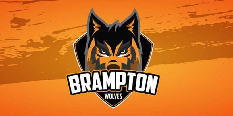 Brampton Wolves - GT20 Canada 2019