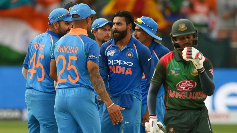 CWC 2019 Match 40 - BAN vs IND Fantasy Preview