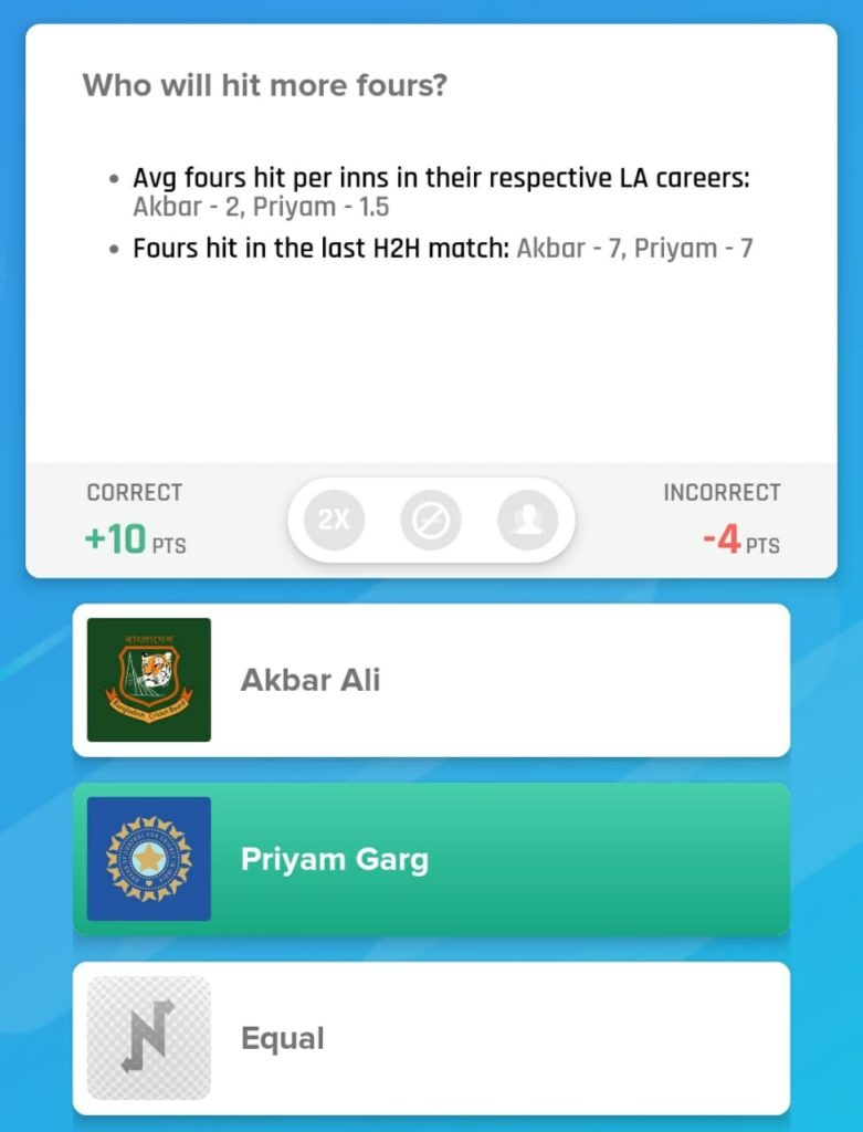 England tri-series - BAN U19 vs IND U19 Nostragamus Picks
