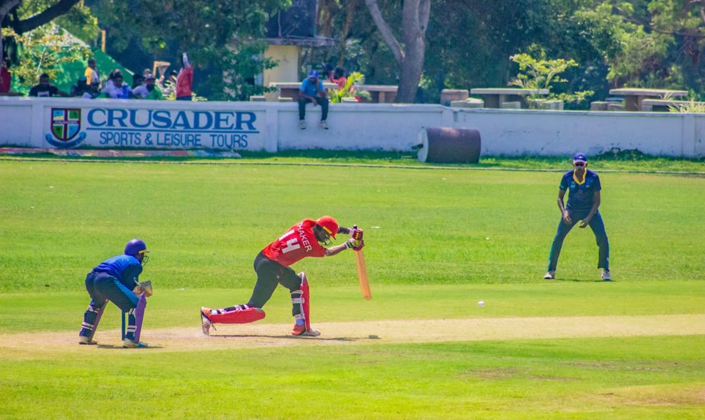 Harsh Thaker - Vancouver Knights, Read Scoops