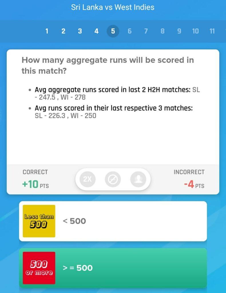 CWC 2019 Match 39 - SL vs WI Nostragamus picks