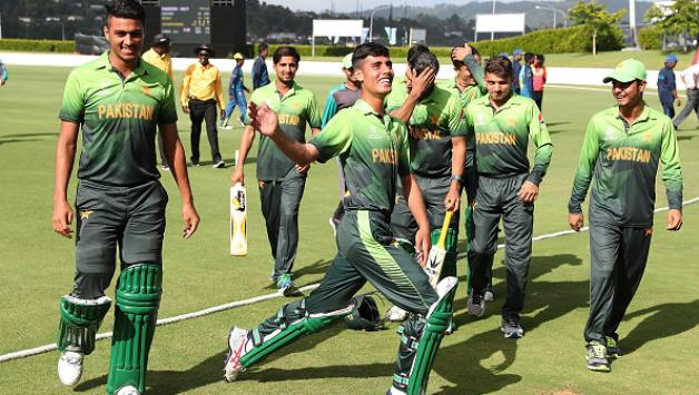 SA U19 vs PAK U19 - 5th ODI fantasy preview