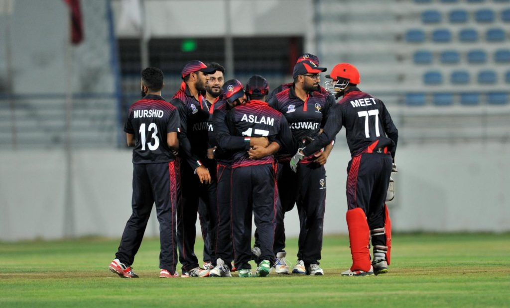 T20 WC Asia Final - KUW vs QAT Fantasy Preview