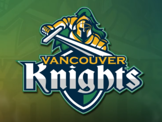 Vancouver Knights logo