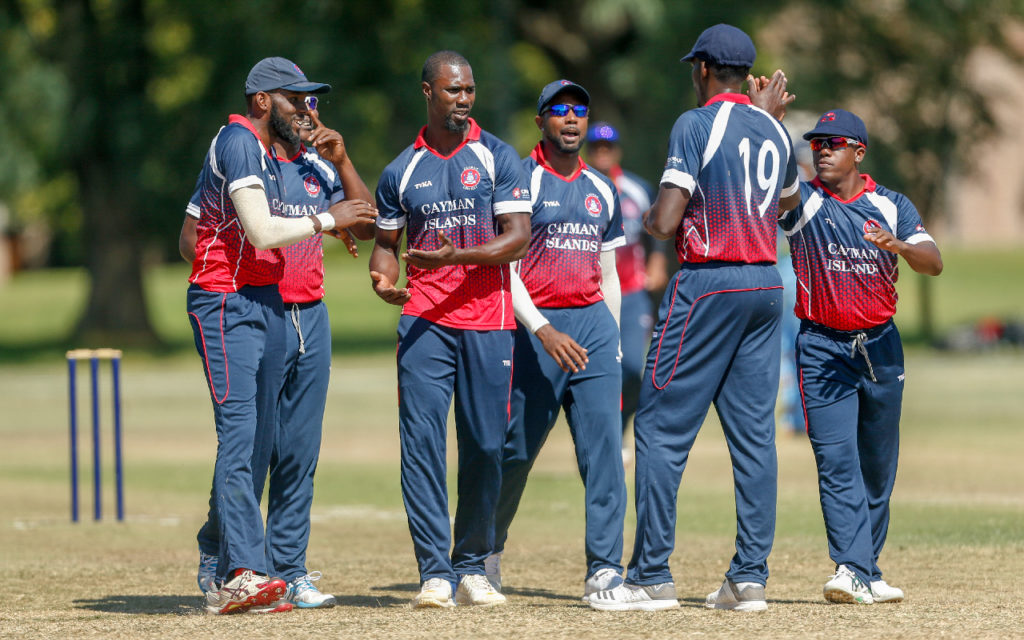 Americas Region T20 - CAY vs USA Fantasy Preview