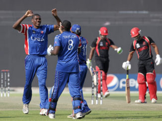 Americas T20 - CAN vs USA Fantasy Preview