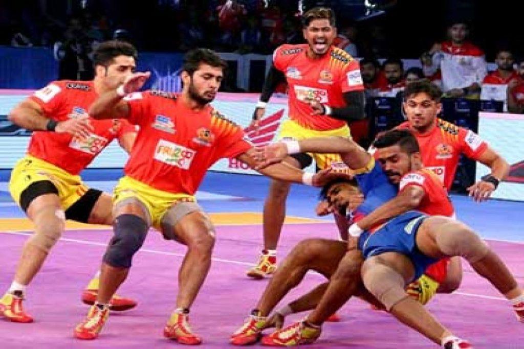 Gujarat vs Pune PKL 7 Fantasy Preview
