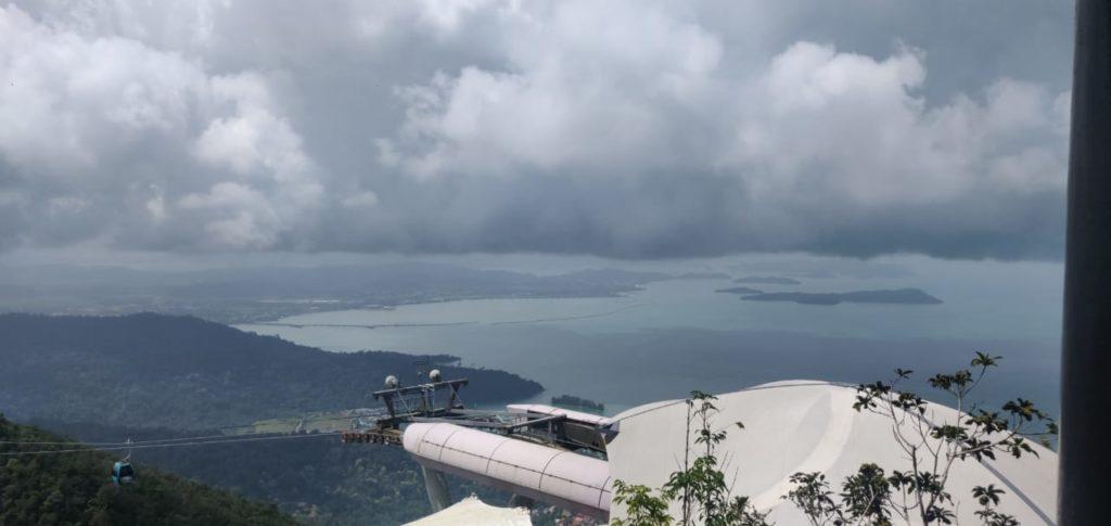 SkyCab Langkawi