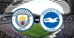 EPL 2019/20: Manchester City v Brighton and Hove Albion Fantasy Preview