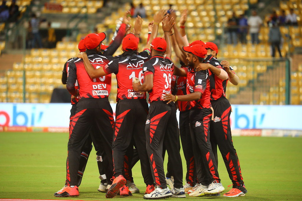 KPL 2019 Match 3 - BT vs BP Fantasy Preview