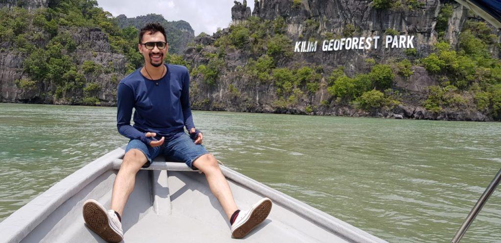 Kilim Geoforest Park