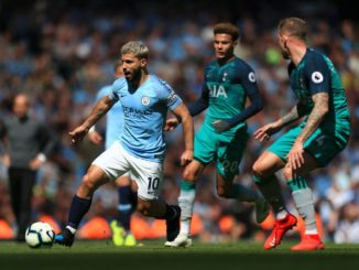 EPL 2019/20: Man City v Spurs Fantasy Preview