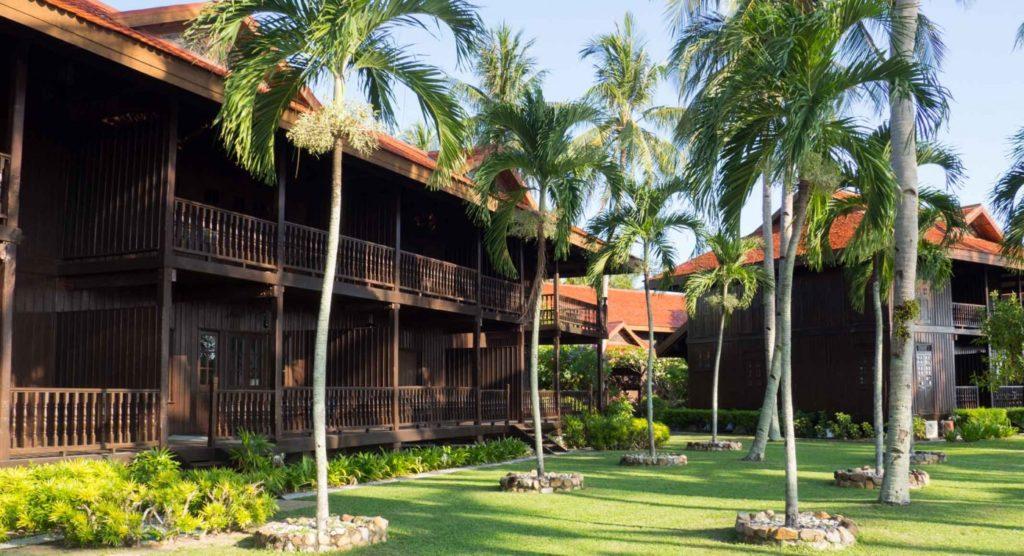Meritus Pelangi Langkawi Rooms