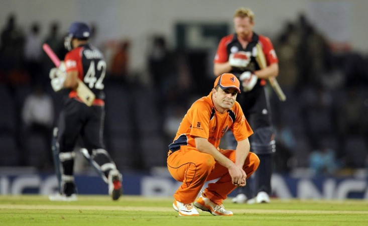 Netherlands vs UAE - 1st T20 Fantasy Preview