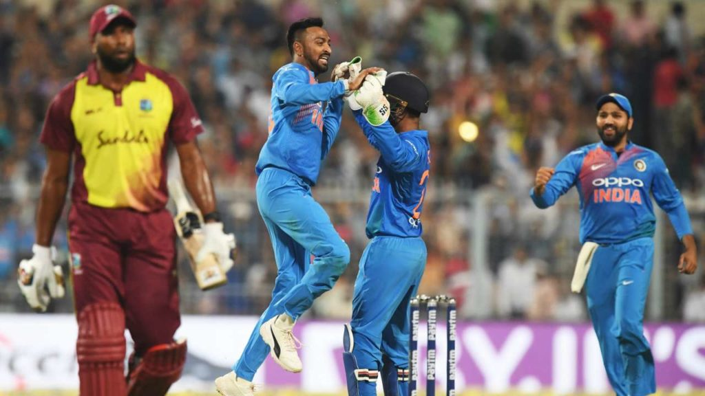 WI vs IND - 3rd T20 Fantasy Preview