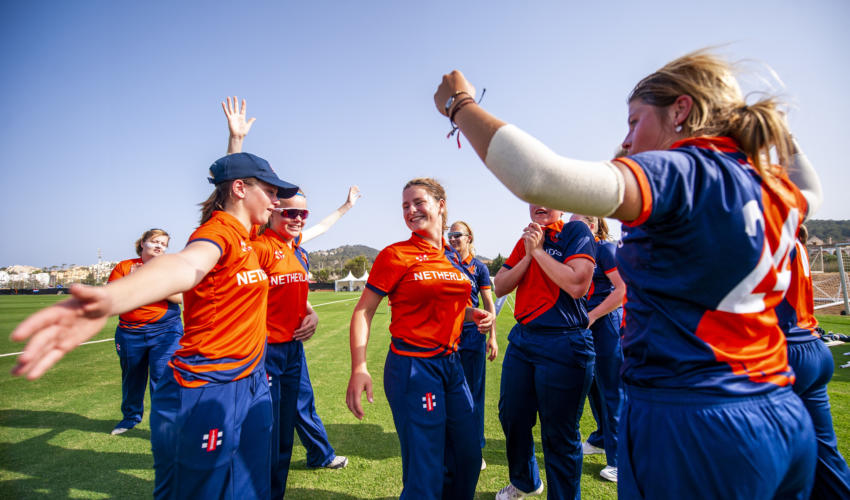 Women's quadrangular - NED-W vs SCO-W Fantasy Preview