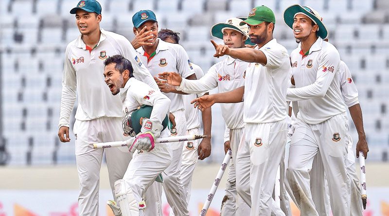 BAN vs AFG 2019 - Only Test Fantasy Preview