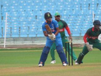 IND U23 vs BAN U23 - 3rd ODI fantasy previeq