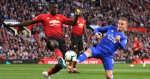 EPL 2019/20: Manchester United v Leicester City Fantasy Preview