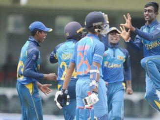 U19 Asia Cup - SL U19 vs NEP U19 Fantasy Preview