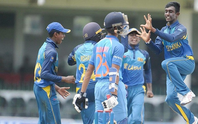 U19 Asia Cup - SL U19 vs NEP U19 Fantasy Preview