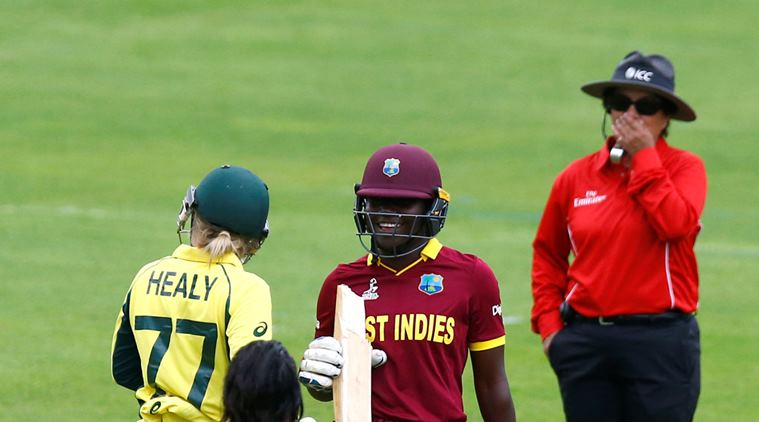 WI-W vs AUS-W 2019 - 1st ODI Fantasy Preview