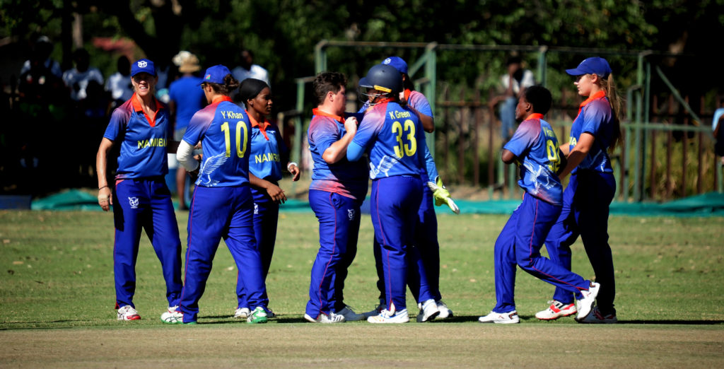 Women's T20 Qualifiers 2019 - NAM-W vs TL-W Fantasy Preview