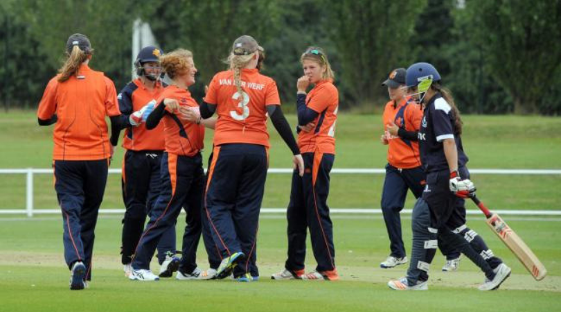 Womens T20 Qualifiers - NED-W vs USA-W Fantasy Preview