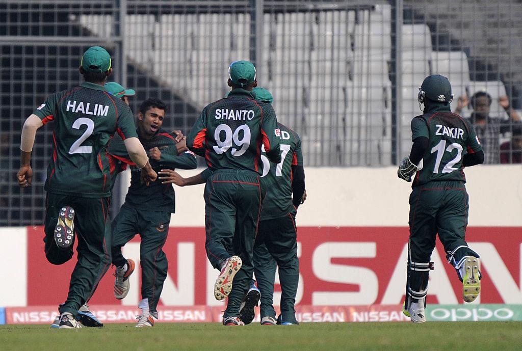 Bangladesh U19 tour of New Zealand - 4th ODI Fantasy Preview