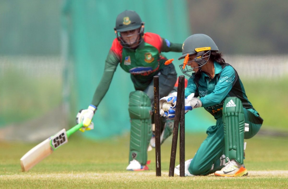 Bangladesh Women in Pakistan 2019 - 2nd T20 Fantasy Preview
