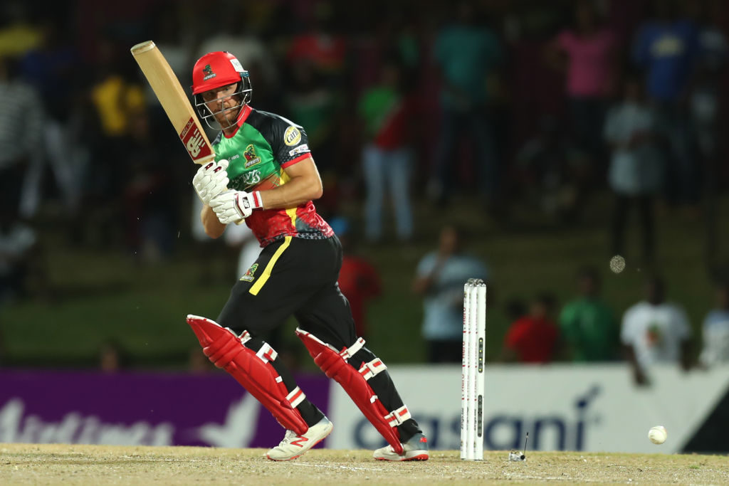 CPL 2019 Eliminator - SKN vs TKR Fantasy Preview