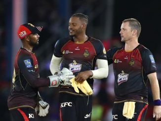 CPL 2019 Qualifier 2 - TKR vs BAR Fantasy Preview