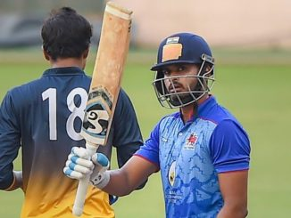 Deodhar Trophy 2019 Match 1 - IN-A vs IN-B Fantasy Preview