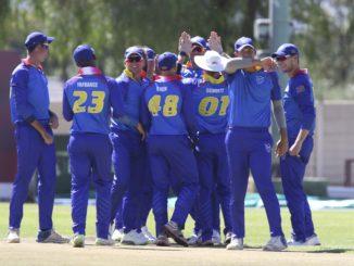 ICC T20 Qualifier 2019 Playoff 2 - NAM vs OMN Fantasy Preview