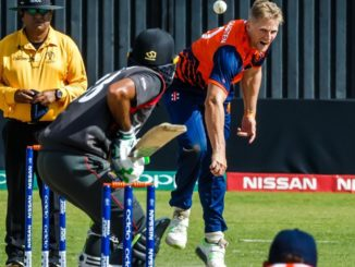 ICC T20 Qualifier 2019 Playoff1 - NED vs UAE Fantasy Preview