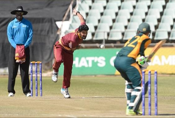 Jersey tour of Qatar 2019 - 1st T20 Fantasy Preview