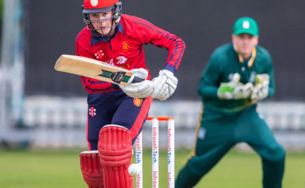 Jersey tour of Qatar - 2nd T20 Fantasy Preview