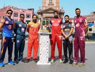 Pakistan T20 Cup 2019 - BAL vs KHP fantasy preview