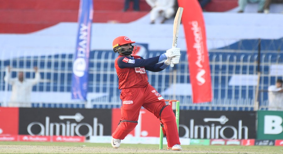 Pakistan T20 Cup 2019 - CEP vs NOR fantasy preview